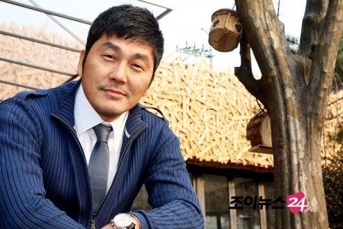 キム・ヨンホ